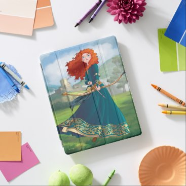 Merida | Let's Do This iPad Smart Cover