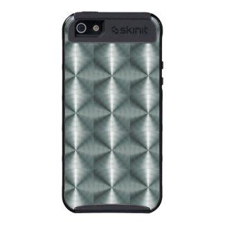 Metallic Look : Skinit Cargo iPhone 5 Case