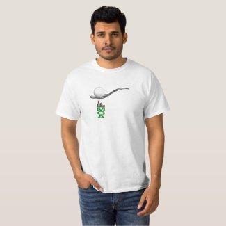 MGA spooner T-Shirt