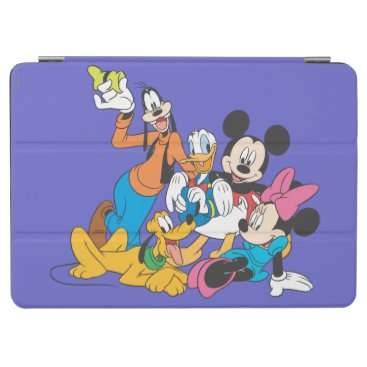 Mickey & Friends | Leaning iPad Air Cover