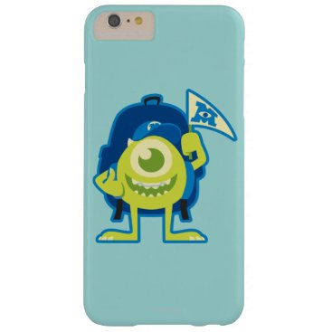 Mike 2 barely there iPhone 6 plus case