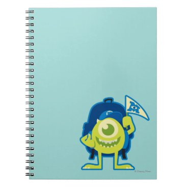 Mike 2 notebook