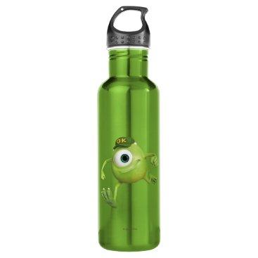 Mike Running Water Bottle