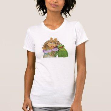 Miss Piggy and Kermit T-Shirt