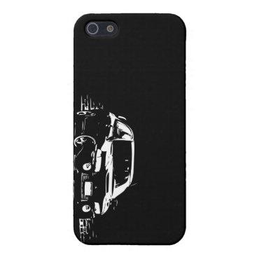 Mitsubishi EVO iPhone Case