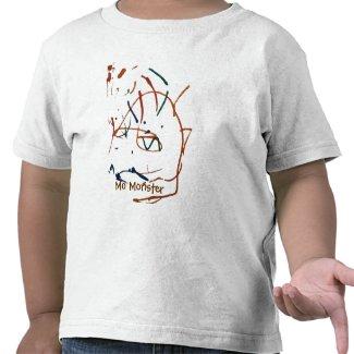 Mo Monster by Ensen shirt