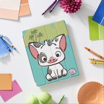 Moana | Pua The Pot Bellied Pig  iPad Smart Cover