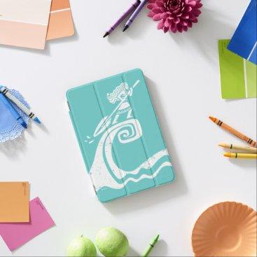 Moana | Sailing Spirit iPad Mini Cover