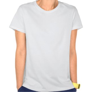 Mom's Most Awesome Daughter Saying Tshirts