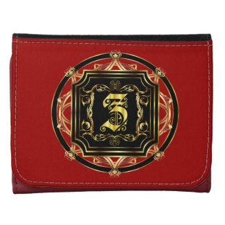 Monograms Classic Customize Edit Change Background Wallet