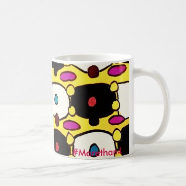 Morethan4 spongebob alternative coffee mug