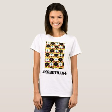 Morethan4 spongebob alternative T-Shirt
