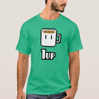 Morning Powerup T-Shirt