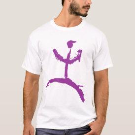 MOVEMENT DANCE SPORT FIGURE T-Shirt