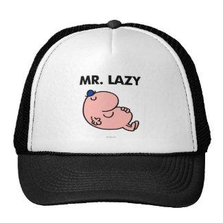 Mr Lazy Classic Trucker Hat