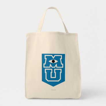 MU Flag Logo Tote Bag