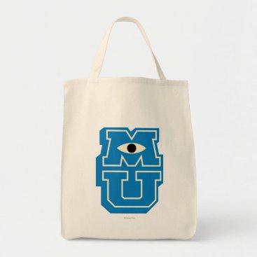 MU Logo Tote Bag