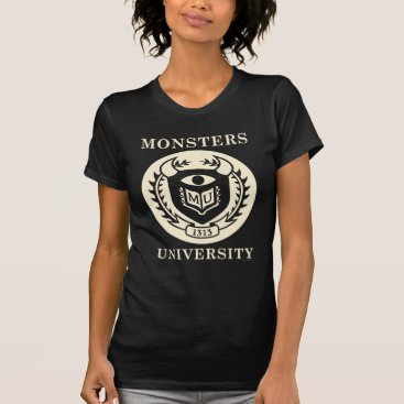 MU Seal - Dark T-Shirt