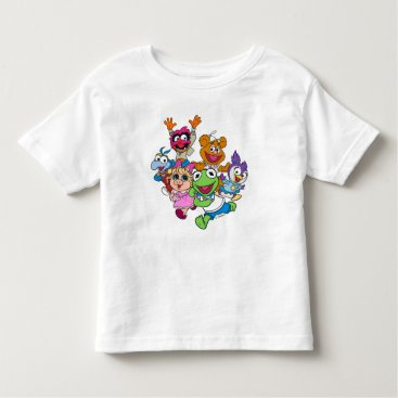 Muppet Babies Toddler T-shirt