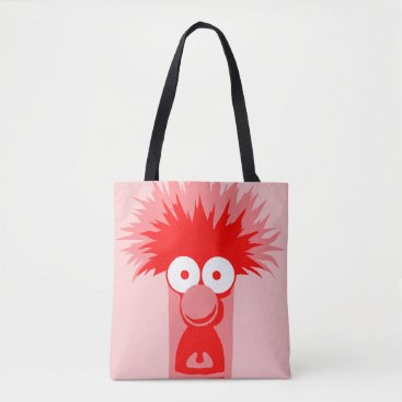 Muppets' Beaker Disney Tote Bag