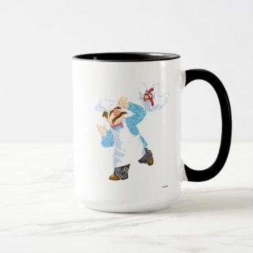 Muppets' Swedish Chef Chicken Mug