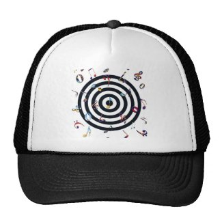 Music Mania - Hat hat