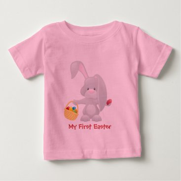 My First Easter Baby T-Shirt