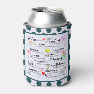 My Prayer For You Can Cooler