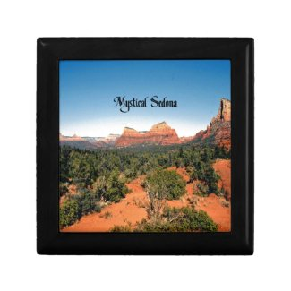 Mystical Sedona Gift Boxes