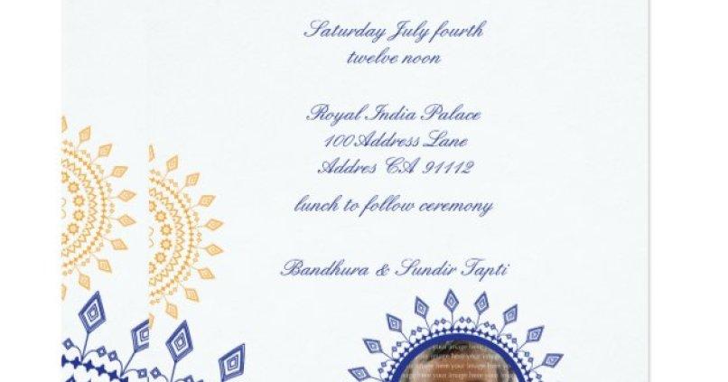 Naming Ceremony Invitation Sms In Marathi Letter