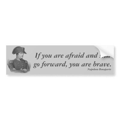 Napolean Quote