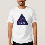 Orion Constellation T-Shirt   Zazzle