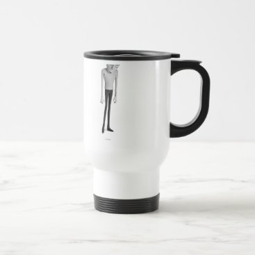 Nassor Travel Mug