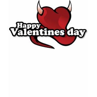 Naughty Valentines shirt