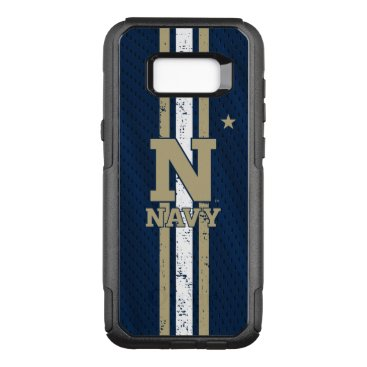 Naval Academy Jersey OtterBox Commuter Samsung Galaxy S8  Case