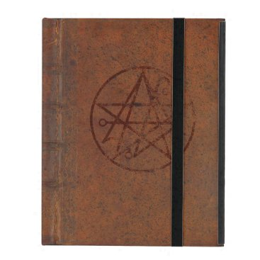 Necronomicon - iPad Cover