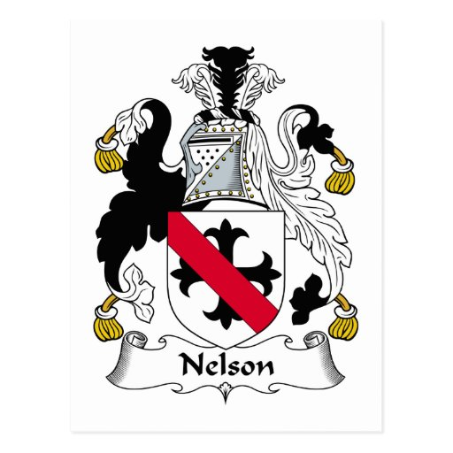 Nelson Crest Family Norway