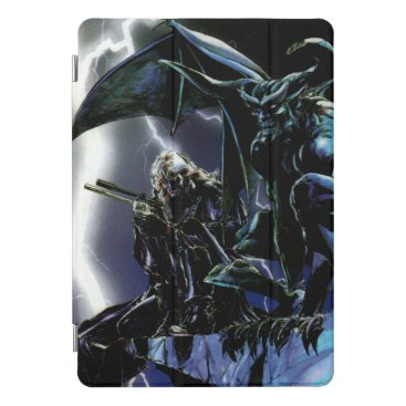 Nightlinger iPad cover