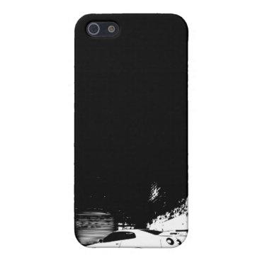 Nissan Skyline GTR iPhone SE/5/5s Case