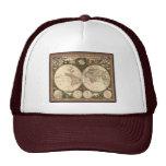 Nova totius terrarum orbis tabula auctore hats