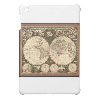 Nova totius terrarum orbis tabula auctore case for the iPad mini