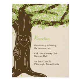 Love Tree Rustic Made In South Korea Lace Pocket Wedding Invites Ewls019
