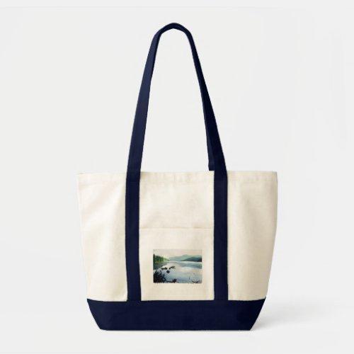 Oakridge Reservoir #2 bag
