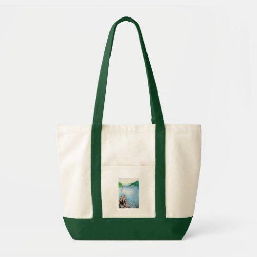 Oakridge Reservoir #4 bag