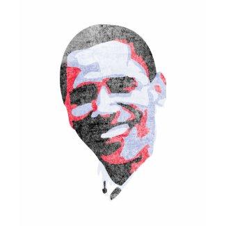 Obama 2009 shirt