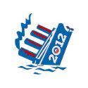 Obama 2012 Ship Sinking zazzle_button