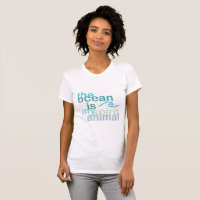 Ocean is my Spirit Animal T-Shirt