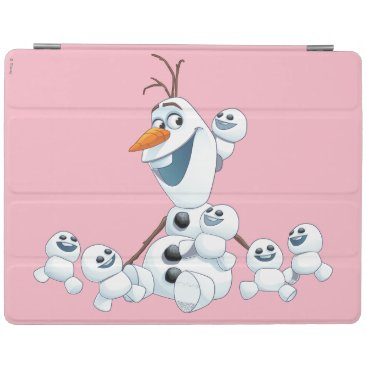 Olaf | Gift of Love iPad Smart Cover