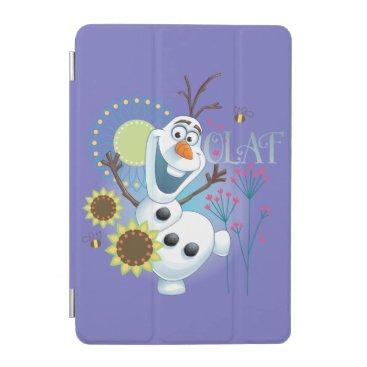 Olaf | It's a Perfect Day iPad Mini Cover