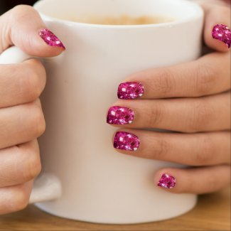 One Of A Kind Minx Nail Wraps Minx® Nail Wraps